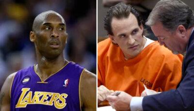 NBA – Révélations sur une proposition de meurtre faite à Kobe Bryant