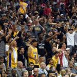 NBA – « Être hué à Los Angeles ? Ca m'a brisé le cœur »