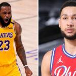 NBA – « Ca m'agace » : LeBron envoie un tacle à des joueurs, Ben Simmons visé ?