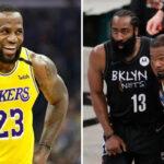 NBA – « C'est lui qui coûtera la finale aux Nets face aux Lakers »