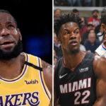 NBA – Le top 5 très polémique des meilleurs ailiers de la ligue !