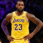 NBA – L'étonnant aveu de LeBron après le fiasco des Lakers