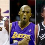 NBA – Un site US lâche les 10 meilleurs joueurs de l'ère moderne !