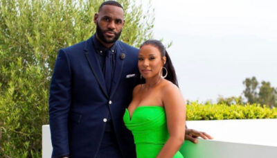 NBA – Pourquoi LeBron James s'est excusé auprès de sa femme