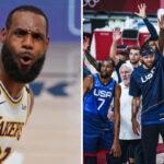 NBA – Un champion du monde en route pour les Lakers ?