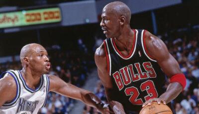 NBA – « J'ai été tradé là-bas, c'était le pire jour de ma vie »