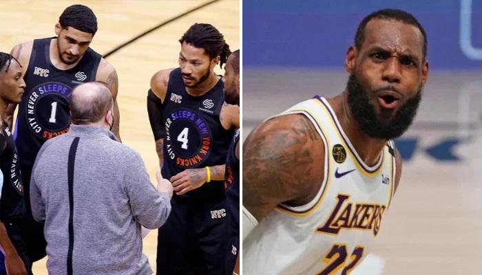 NBA Les stars que les Knicks peuvent encore viser