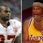 NBA – Westbrook déglingué par l'un des pires voyous de la NFL