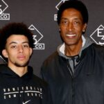 NBA – Le fils de Scottie Pippen déjà honoré, la légende réagit !