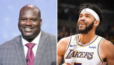NBA – En pleine polémique, la décla étonnante de McGee sur Shaq !