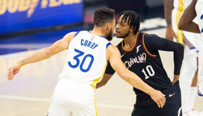 NBA Darius Garland, la grosse explosion pour 2022 ?