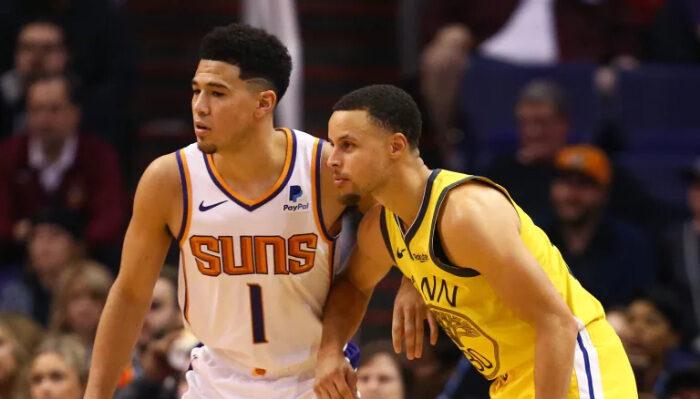 NBA Matt Barnes ne croit pas en Phoenix pour 2021-22