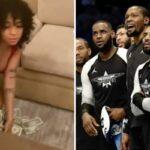 NBA – Une strip-teaseuse dévoile les images de sa folle soirée avec des stars de la ligue