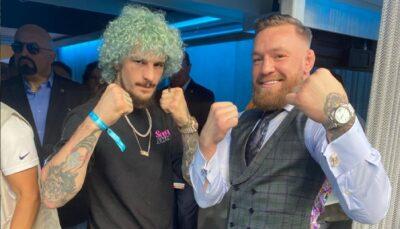 UFC – Sean O'Malley révèle ce que Conor McGregor lui a avoué récemment
