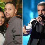NBA – Drake cale une punchline sur Ayesha Curry dans son nouvel album, Steph réagit !