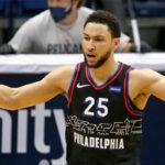 NBA – Tous les détails de l'incident qui a valu à Ben Simmons sa suspension !
