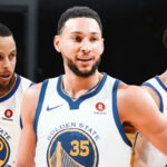 NBA – Ben Simmons aux Warriors, voici à quoi le trade pourrait ressembler !