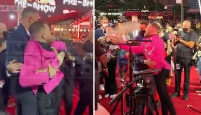 UFC – Fou de rage, Conor McGregor pète un câble contre une star aux MTV Awards !