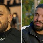 UFC – Conor McGregor ivre-mort à la soirée de Drake ? Une photo fait le buzz !