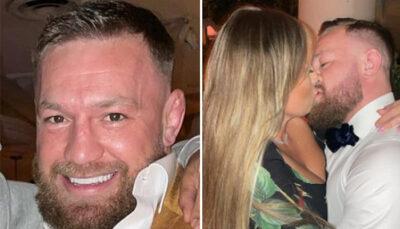 UFC – Conor McGregor encore aperçu dans une soirée déjantée à Hollywood !