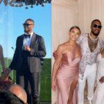 NBA – Les 7 seuls joueurs présents au mariage de Damian Lillard