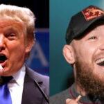 Fight – Donald Trump : « Je le mettrais KO en quelques secondes ! »