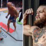 UFC 266 – McGregor, Usman, Poirier : les stars réagissent à l'énorme soirée fight !