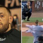 UFC – En visite à Chicago, Conor McGregor se ridiculise sauvagement !