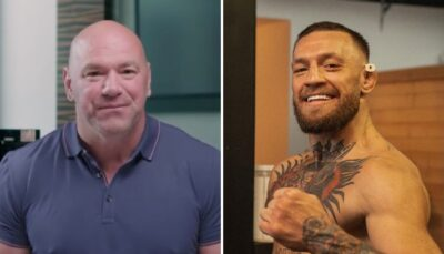 UFC – Dana White fait une grosse update sur Conor McGregor !