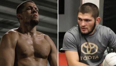 UFC – Déchainé, Nate Diaz humilie un par un Khabib, McGregor et Dustin Poirier !