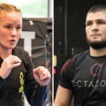 UFC – Valentina Shevchenko en remet une couche sur Khabib Nurmagomedov !