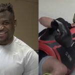 UFC – Indestructible, Francis Ngannou humilie un Youtubeur !