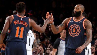NBA/Betclic Elite – Gros coup, un vétéran réputé de NBA débarque au Paris Basket !