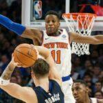 NBA – Frank Ntilikina à Dallas, les fans réagissent