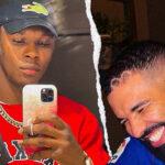 UFC – Izzy Adesanya envoie un message à Drake, le rappeur lui répond cash !