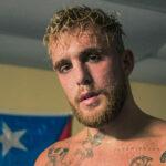 Jake Paul révèle le DM violent d'une star UFC : « Je pense qu'il était bourré »