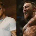UFC – Déchainé, Jake Paul fait une proposition dingue à Dana White !