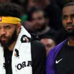 NBA – Les déclas très fortes de JaVale McGee sur LeBron James