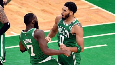 NBA – La grosse superstar qui pourrait bien filer à Boston selon une légende !
