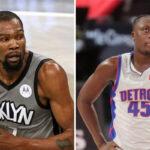 NBA – Sekou Doumbouya annonce cash son objectif à Brooklyn