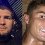 UFC – Très proche de Ronaldo, Khabib révèle pourquoi il a quitté la Juve !