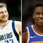 NBA – Le tweet parfait de Frank Ntilikina pour se faire bien voir à Dallas !