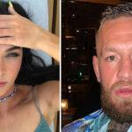 UFC – Megan Fox à l'origine de l'embrouille entre Conor McGregor et Machine Gun Kelly ?