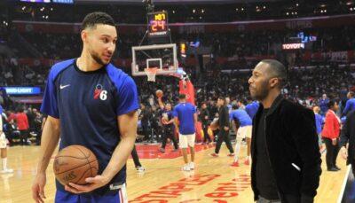 NBA – La décla incendiaire de Rich Paul dans le dossier Ben Simmons