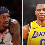 NBA – Bradley Beal franco sur la drague polémique de Westbrook