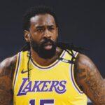 NBA – Dès sa première, DeAndre Jordan salement ridiculisé !