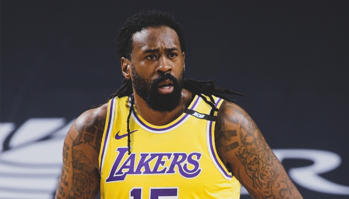 Since its premiere; DeAndre Jordan has ridiculed terribly!