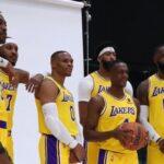 NBA – L'oublié le plus scandaleux du top 75 all-time !