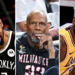 NBA – KAJ tacle KD au profit de LeBron, les fans déboussolés !