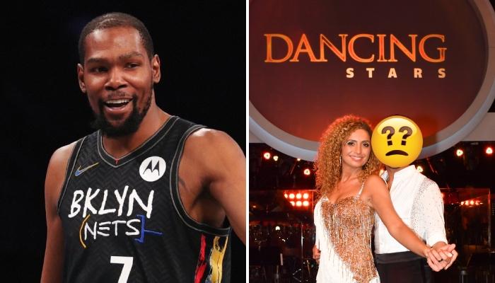 Un ancien joueur NBA des Brooklyn Nets a réalisé une magnifique prestation dans l'émission Danse Avec les Stars, ce qui a entrainé la réaction époustouflée de Kevin Durant